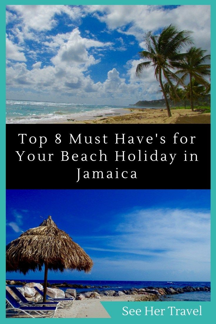Packing List for Jamaica Beach Holiday | #packinglistjamaica #jamaicapackinglist #jamaicatraveltips #jamaicatravelblog | jamaica packing list | jamaica packing tips | what to pack for jamaica | jamaica travel blog | jamaica travel tips | what to take to jamaica