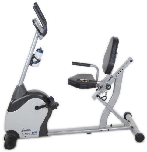 Special Offers - Stamina 7100 Magnetic Fusion Recumbent Exercise Bike For Sale - In stock & Free Shipping. You can save more money! Check It (March 04 2017 at 12:45PM) >> https://bestellipticalmachinereview.info/stamina-7100-magnetic-fusion-recumbent-exercise-bike-for-sale/