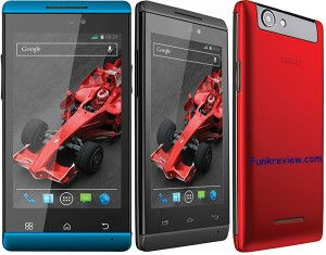 Do You See Features Of New Smartphone Xolo A500S IPS