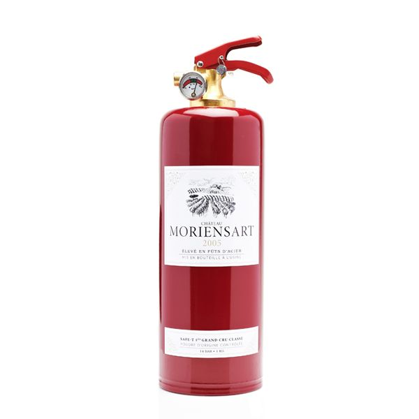 ... FULL ARTICLE @ http://www.discountfireextinguishers.co.uk/brands/Fire-Cryer.html