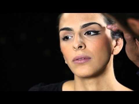 Natura cosméticos - Portal de maquillaje - Paso a paso - Cómo aplicar diferentes delineadores