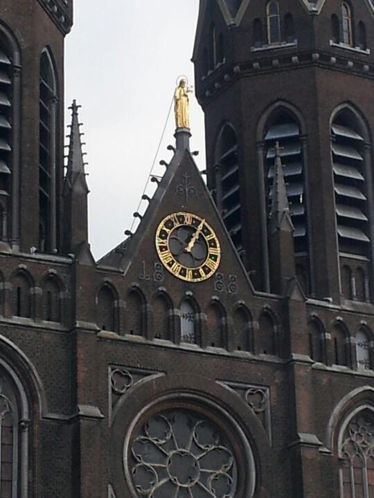 Church Tilburg