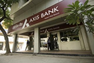 Ripples Equity Blog: Axis Bank nosedives over 6% on weak Q3