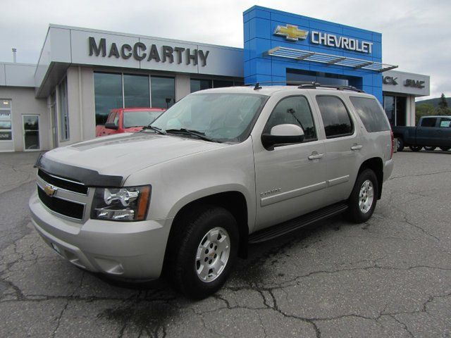 Save $5,000 on this 2009 Chevrolet Tahoe LT