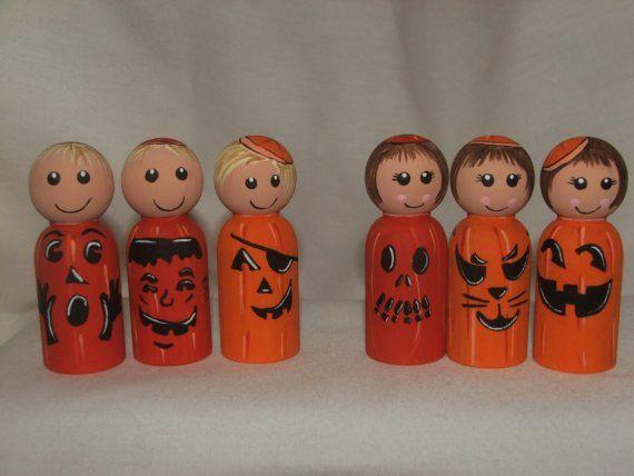 Custome Fancie Pumpkin Patch Kids by fanciefannies on Etsy. , via Etsy.