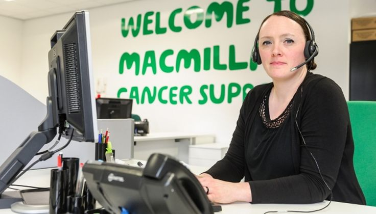 """Macmillan Cancer Support has been working in partnership with npower for over 12 years. Through npower's Macmillan Fund and Macmillan's Energy Advice Team the partnership helps people living with cancer keep warm without the worry."""""""