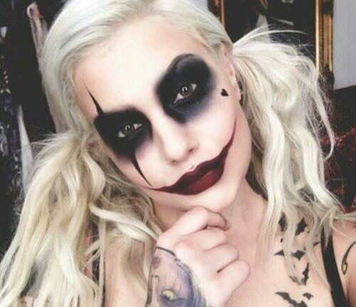 32 best Halloween costumes ideas images on Pinterest Artistic make - halloween costumes scary ideas