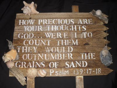 love this sign!: Beautiful Signs I, Faux Weather, Backyard Ideas, Weather Beaches, Bible Quotes, Beaches Signs, Signs Turning, Beaches Houses, Handy Ideas