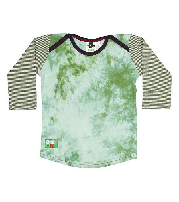 Oishi-m Acceptance Longsleeve T Shirt 3-4