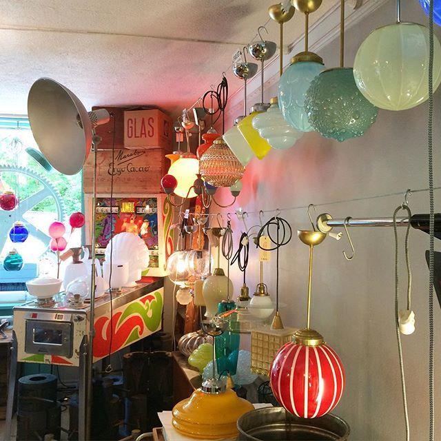 kabelverket lampor - Google Search