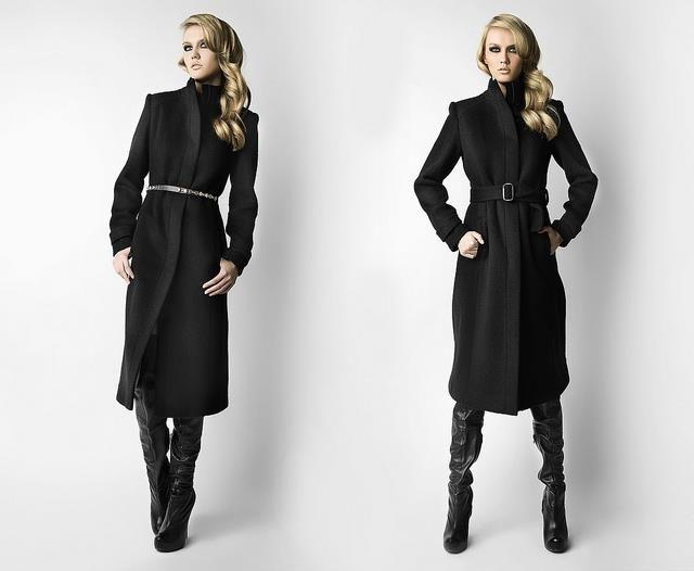 Итальянские пальто кашемир