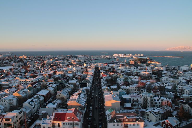 Why Reykjavík makes the perfect weekend break
