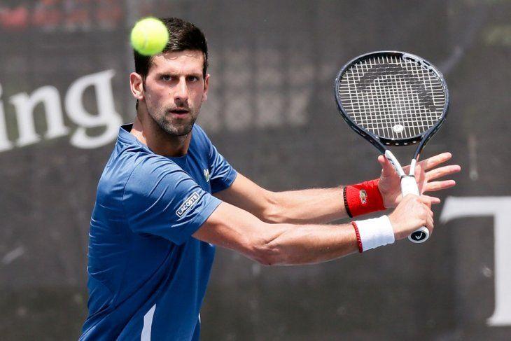 Djokovic Atasi Kohlschreiber Awali Perburuan Gelar Wimbledon Novak Djokovic Wimbledon Juara