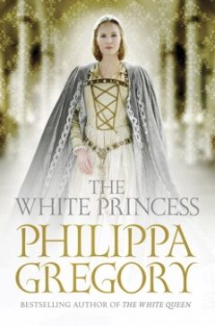 Read - Very good The White Princess by Phillippa Gregory This is the story of Elizabeth of York who is forced to marry Henry VII as part of the peace settlement to bri...