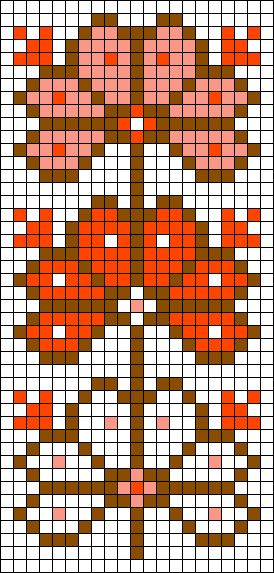 Alpha Pattern #17664 Preview added by creideamh