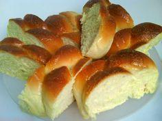 Na Cozinha da Margô: Pão de Açúcar simples