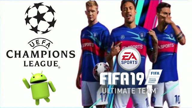 Fifa 19 Lite Offline Champions League Android Download Champions