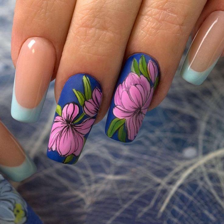 #Profumo di #primavera! #Nailart #Peonie.  #creamybuilder #coverpesca #mat #opaco  #naxos #rodi #coloriacrilici #flowers #spring #nails #geluv #uñasdecoradas #uñas  #passioneunghieofficial   https://www.facebook.com/PassioneUnghie.it/videos/1300695366679149/