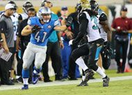 Tim Twentyman recaps the Detroit Lions' 22-17 preseason victory over the Jacksonville Jaguars.