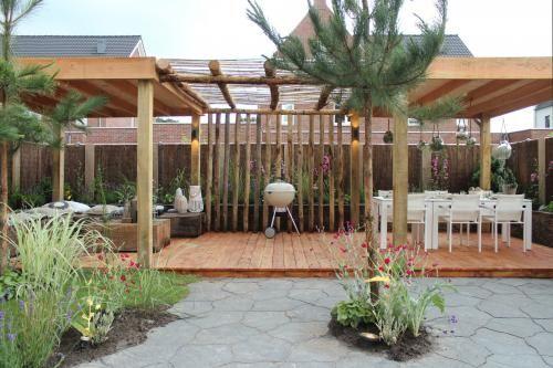 25 beste idee n over mediterrane tuin op pinterest for Tips inrichten nieuwbouwwoning