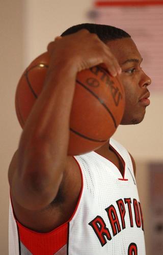 Despite bumps and bruises coach Casey says Toronto Raptors in good shape #basketball