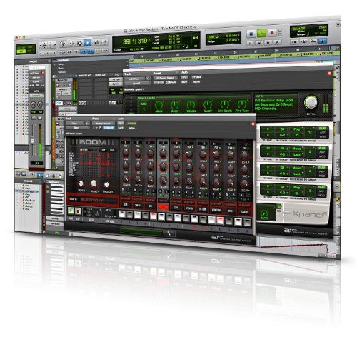 #Avid 9920-65063-00 Multitrack Recording Software