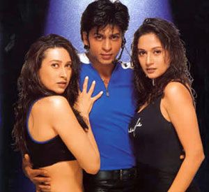 Dil To Pagal Hai 1997 Movie News, Wallpapers, Songs & Videos - Bollywood Hungama