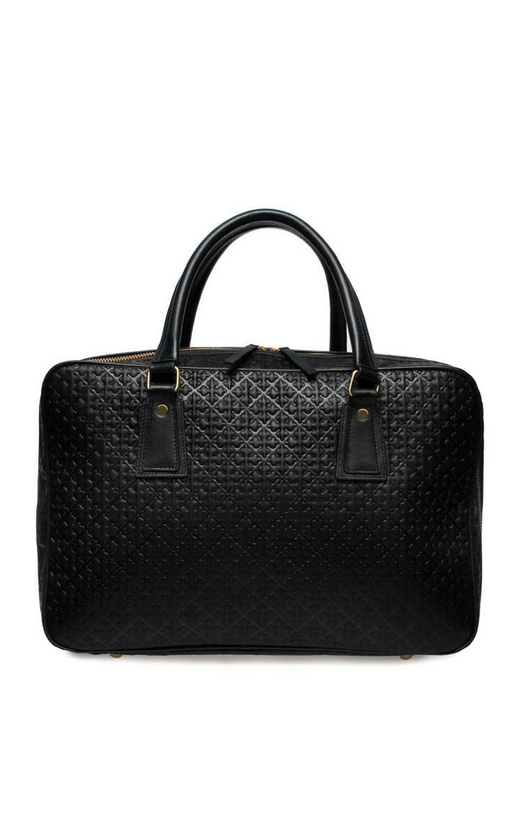 Travel Bag Noisive BLACK - By Malene Birger - Designers - Raglady