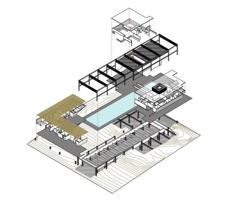 #ClippedOnIssuu from Lindsay Whitis - Architecture Portfolio - June 2016…