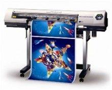 Roland VERSACAMM SP300i Printer