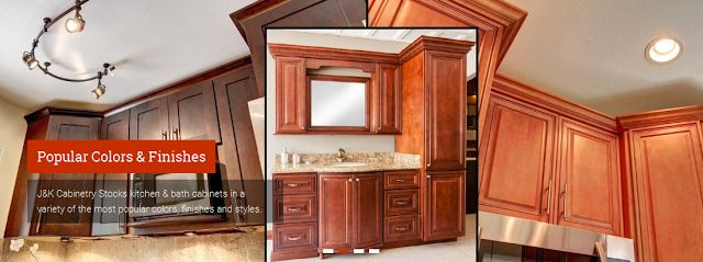 wholesale kitchen cabinets and vanities 2