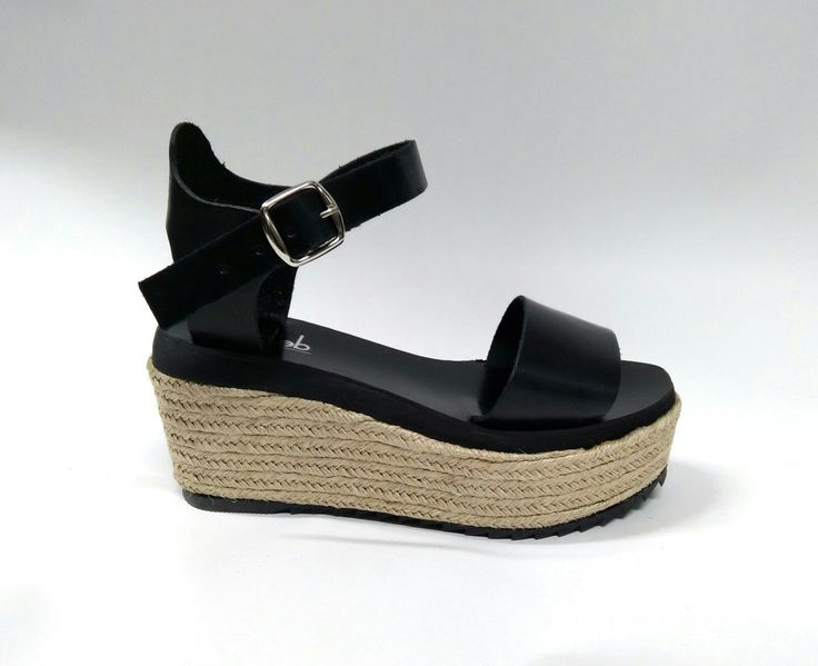 Standard wedge_Black