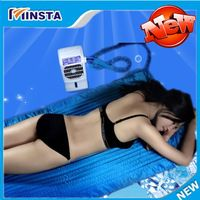 2014 cheap air conditioner cooling electric blanket water cooled water bed mattress