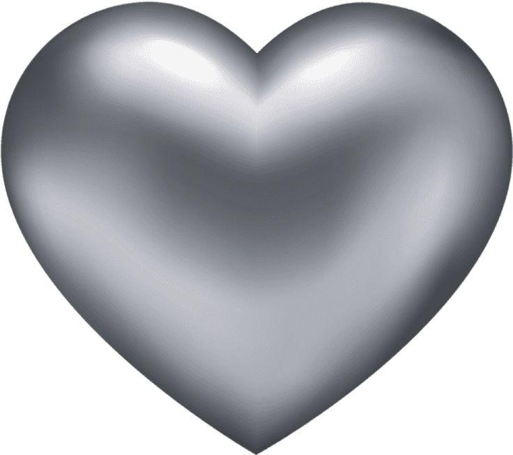 Как можно поставить сердечки на фото