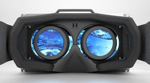 Android VR potrebbe essere il nuovo visore di Google - http://www.tecnoandroid.it/android-vr-visore-google/ - Tecnologia - Android