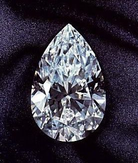 the premier rose diamond, 137.02 ct, one of the largest d-color flawless diamonds in the world