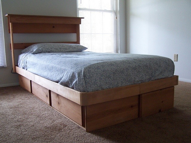 Twin Pine Captainu0027s Bed For $175 OBO   San Carlos Park For Sale $175 OBO