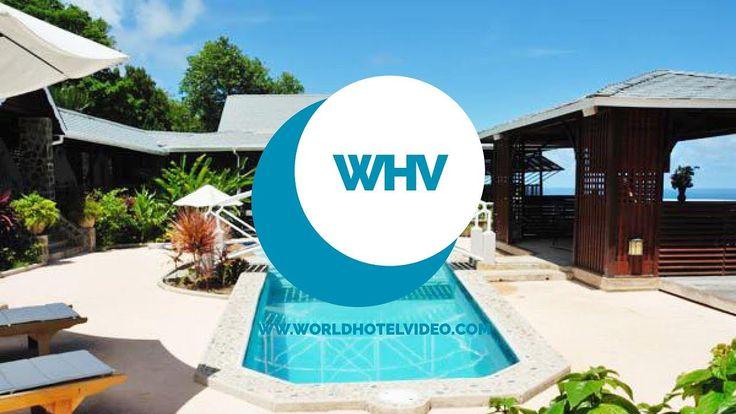 Spring House Bequia in Port Elizabeth Saint Vincent & Grenadines (Caribbean) https://youtu.be/ko6GhHQ9ghA
