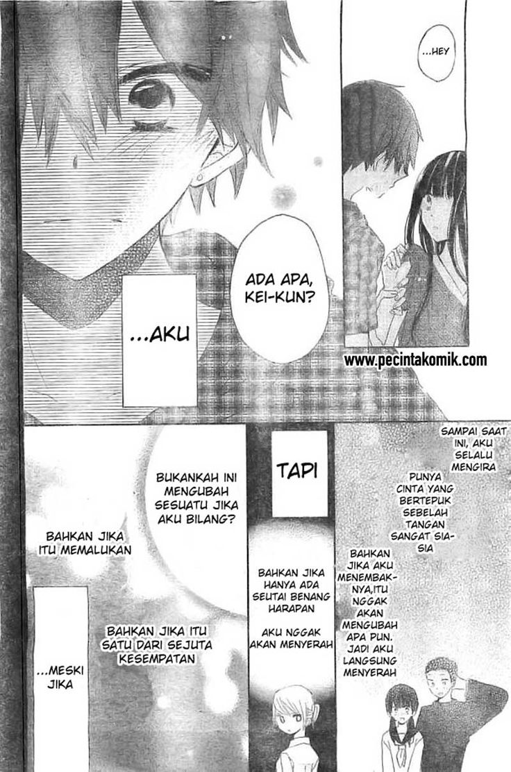 Komik Last Game chapter 29 gambar 28 Bahasa Indonesia