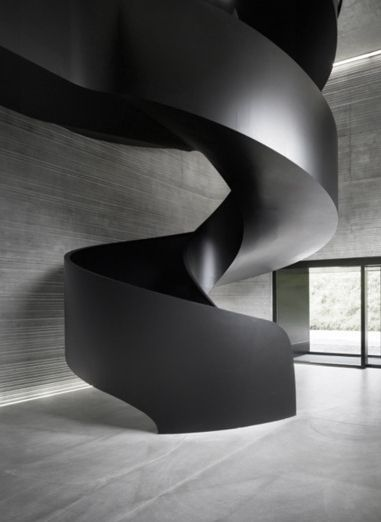 Great Staircases