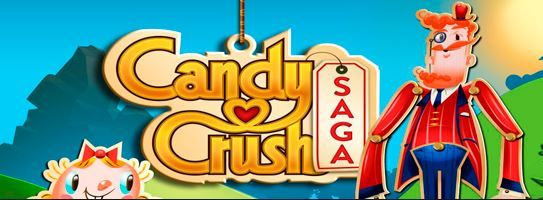 Candy Crush Sega — App Review and Download - TrendEbook