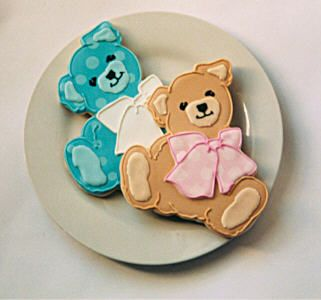 Find This Pin And More On Baby /Baby Shower Cookie Decorating Ideas.