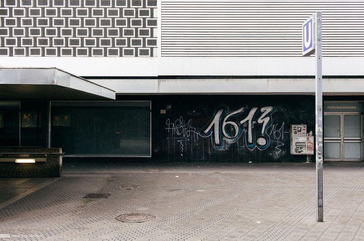 Fotografie und subjektiver Urbanismus aus Nürnberg und dem Rest der Welt.