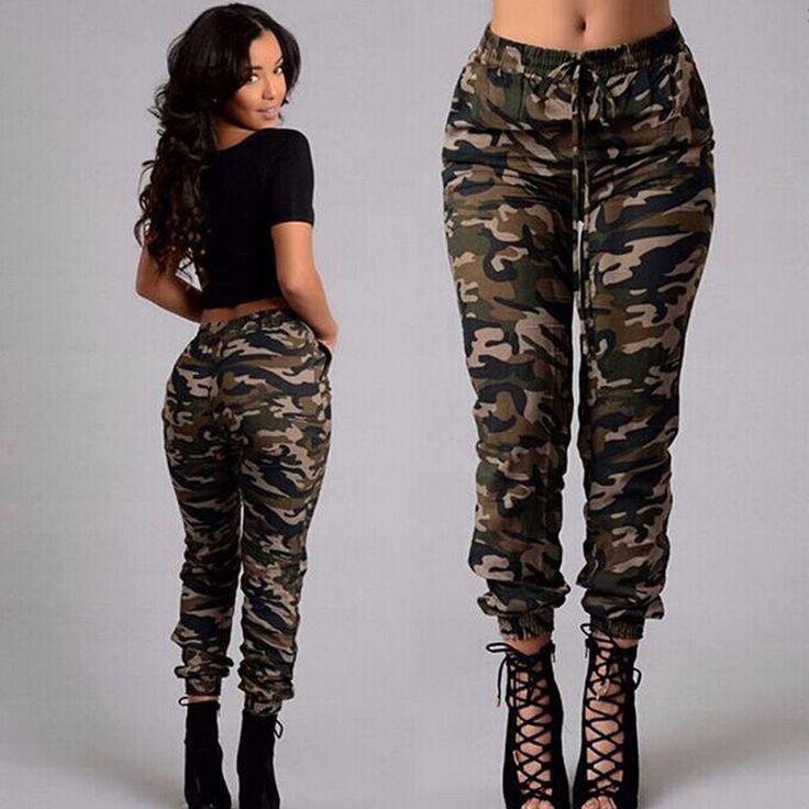 Resultado de imagen para disfraz militar mujer con pantalon