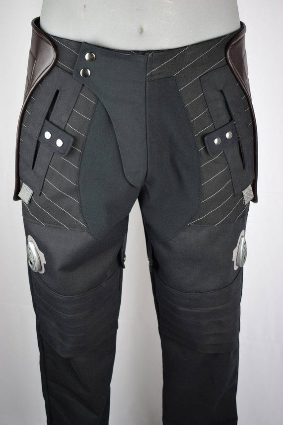 16a5bccfabc99 Star Lord, Peter Quill Pant VOL 1 Replicas   Products   Pants, Star lord,  Clothes
