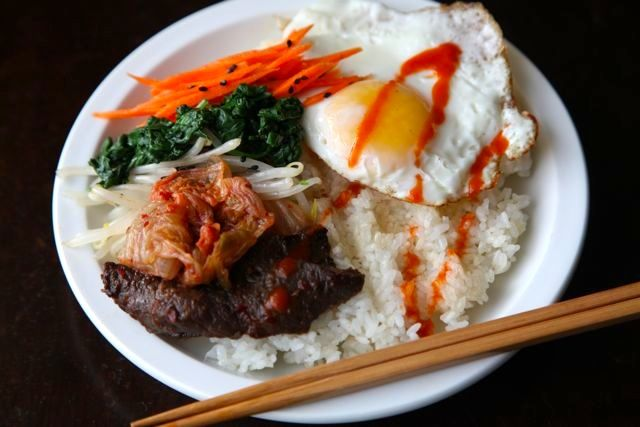 ... main dishes on Pinterest | Stuffed peppers, Perfect steak and Kimchi