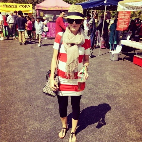 farmer's market fashion: Fashion Ideas, Farmers Market, Vintage Colors, Photo, Farmers' Market