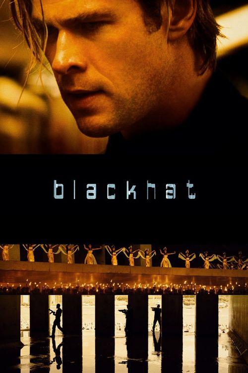 Blackhat 【 FuII • Movie • Streaming