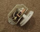 482387 Whirlpool Refrigerator Temperature Cold Control