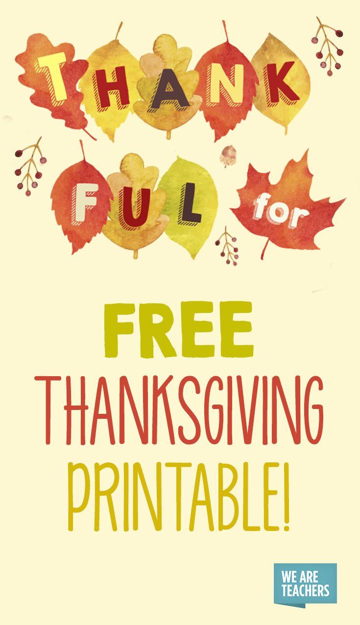 Printable Fall Classroom Decorations ~ Best thanksgiving classroom door ideas on pinterest